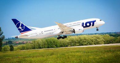 LOT Polish Airlines запускает рейсы из Нур-Султана в Варшаву
