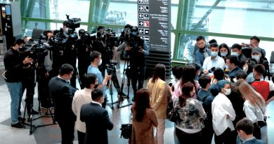 Аэропорт Нур-Султана представил Концепцию развития
