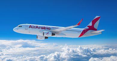Air Arabia возобновляет рейсы Алматы – Шарджа