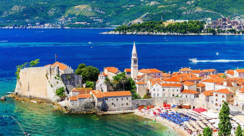Air Astana открывает рейсы в Черногорию