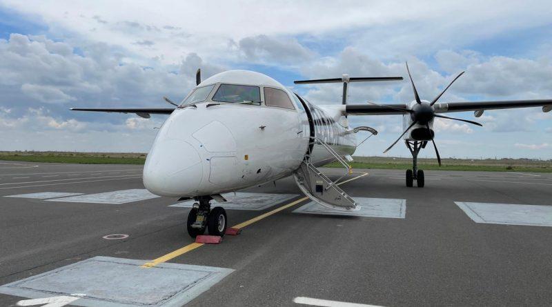 Qazaq Air выполнила первый рейс в Ушарал