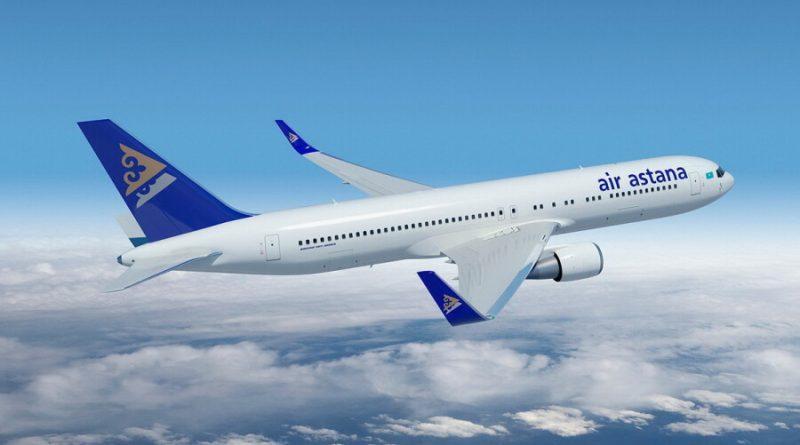 Air Astana возвращает рейсы в Анталью