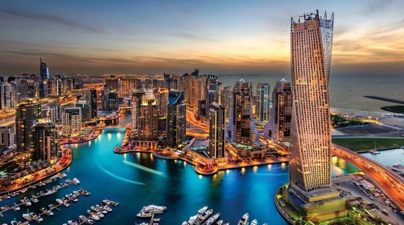 Горячая распродажа в Арабские Эмираты от FlyArystan