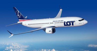 LOT Polish Airlines начнет летать из Нур-Султана в Варшаву
