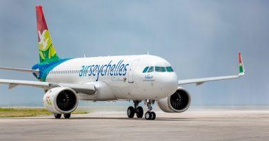 Из Казахстана откроют чартерные рейсы на Сейшелы