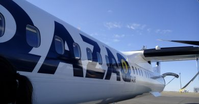 Qazaq Air запускает новый авиамаршрут Алматы – Семей