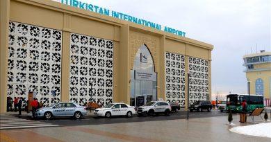 SCAT и Qazaq Air выиграли конкурс на субсидированные рейсы из Туркестана